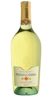 Fontana Candida Frascati 2010 750ml - Case of 12
